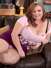 Christine Cox - Fresh Tits & Ass